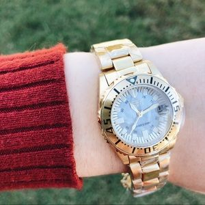 Invicta Pro Diver Collection Lady Abyss Watch